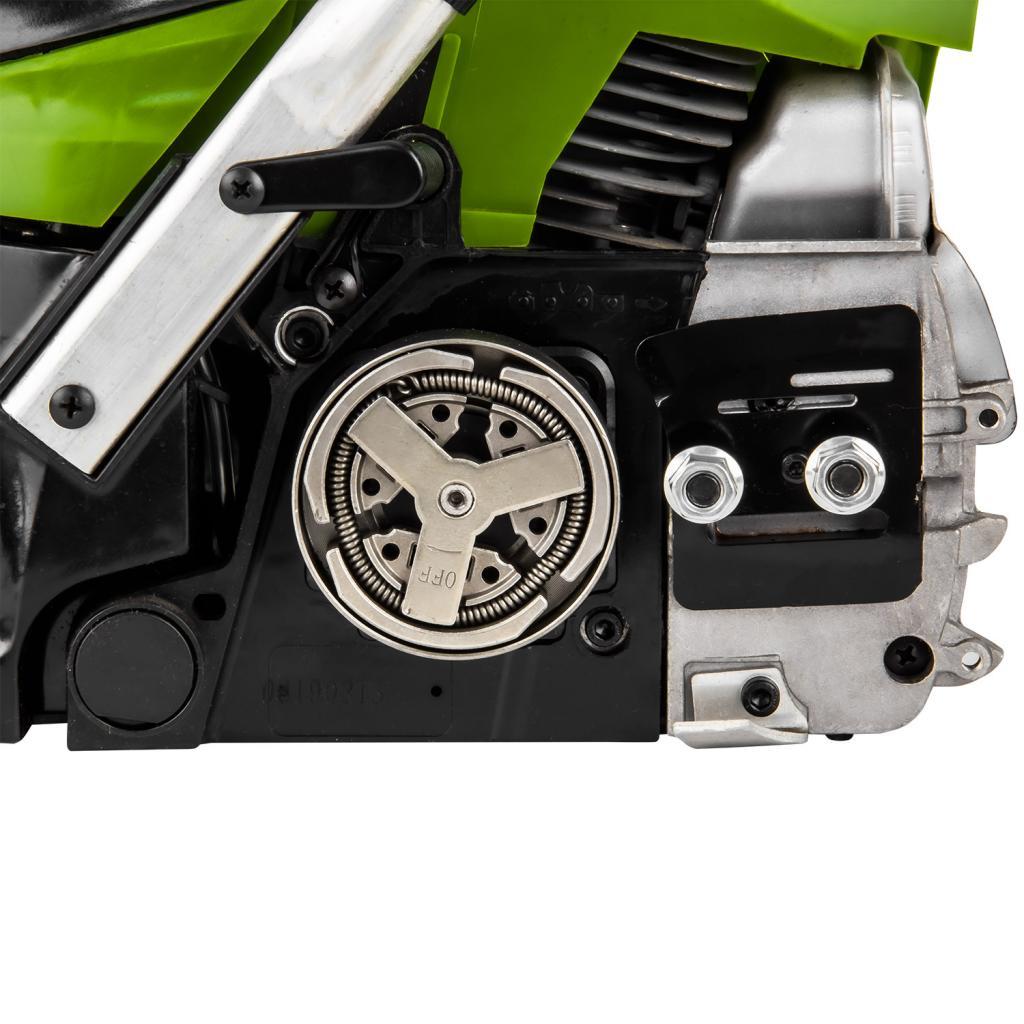 Бензопила Procraft GS-58X (1 шина, 1 цепь 40) - Фотография №2