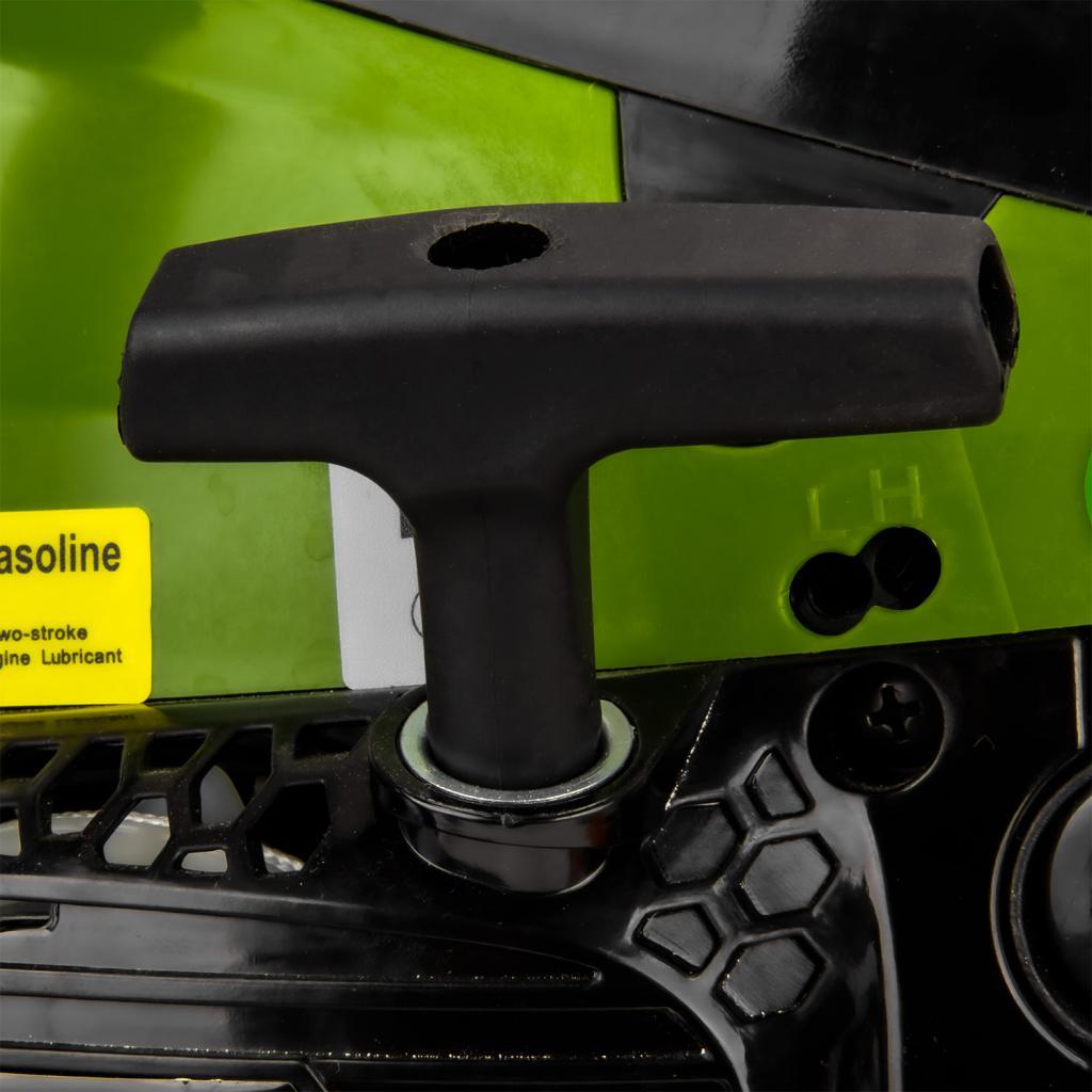 Бензопила Procraft GS-58X (1 шина, 1 цепь 40) - Фотография №9