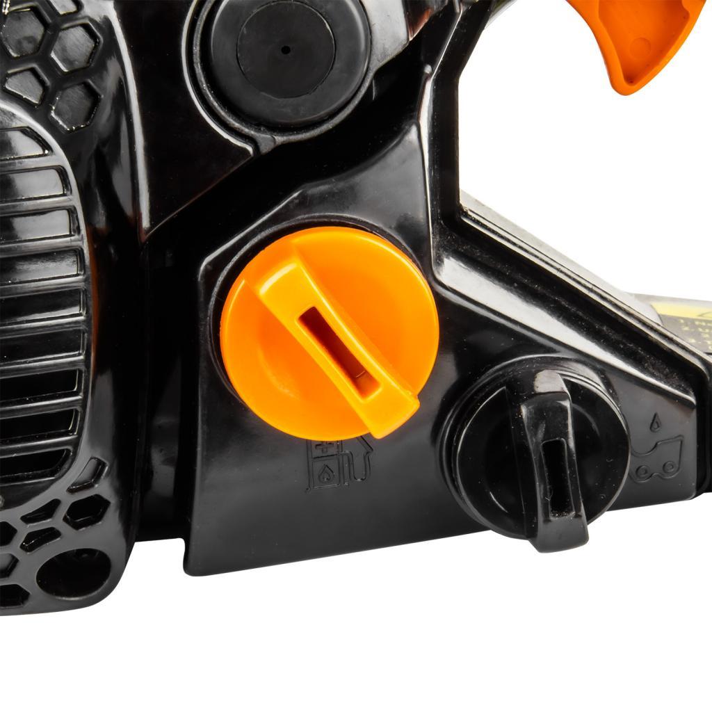 Бензопила Procraft GS-58X (1 шина, 1 цепь 40) - Фотография №10
