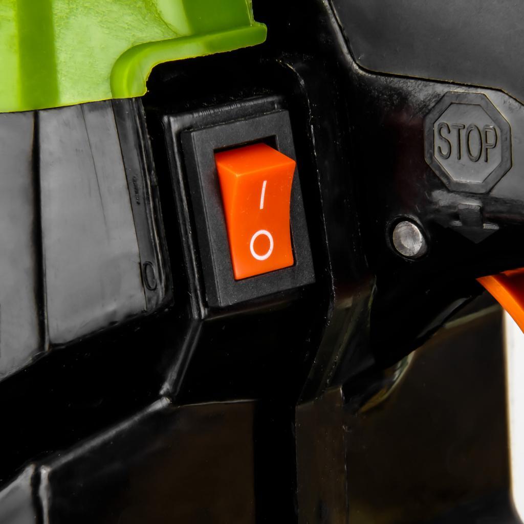 Бензопила Procraft GS-58X (1 шина, 1 цепь 40) - Фотография №11