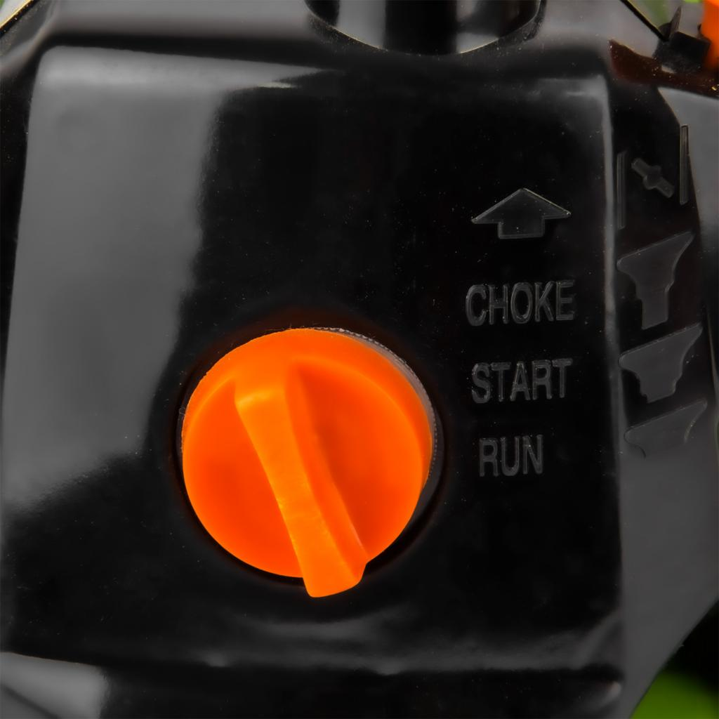 Бензопила Procraft K300S (шина, цепь 30) - Фотография №3