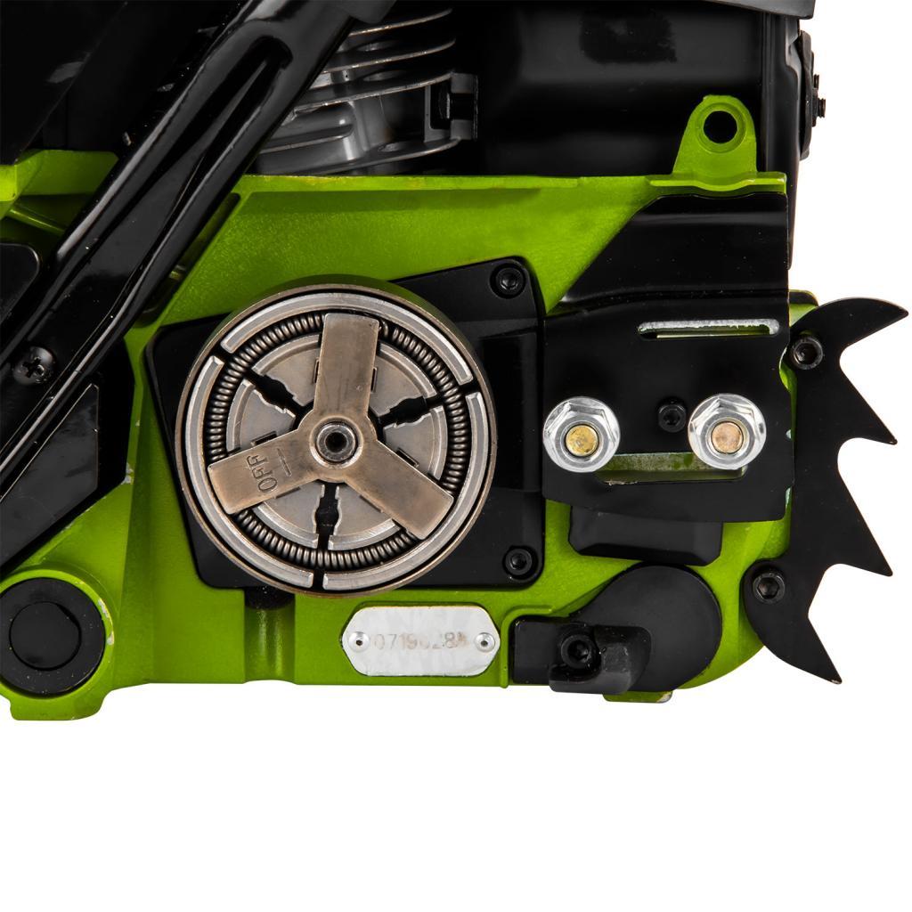Бензопила Procraft K450 (2 шины +2 цепи) - Фотография №4