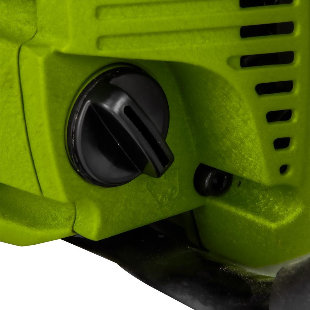 Бензопила Procraft K450 (2 шины +2 цепи) - Фотография №3