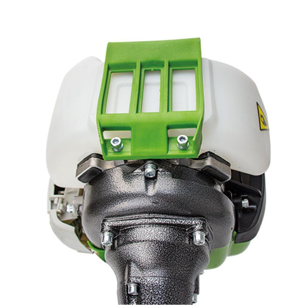 Коса бензиновая Procraft T5600 - Фотография №5