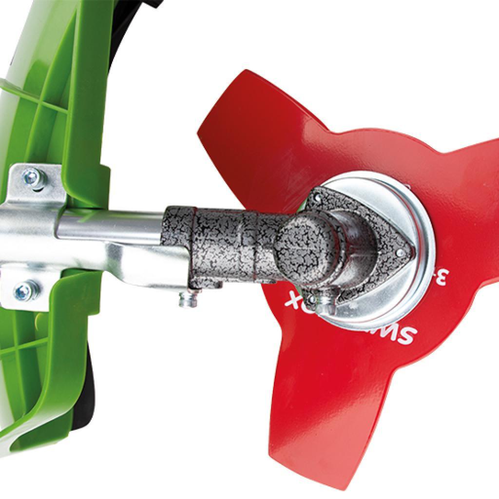 Коса бензиновая Procraft T5600 - Фотография №7