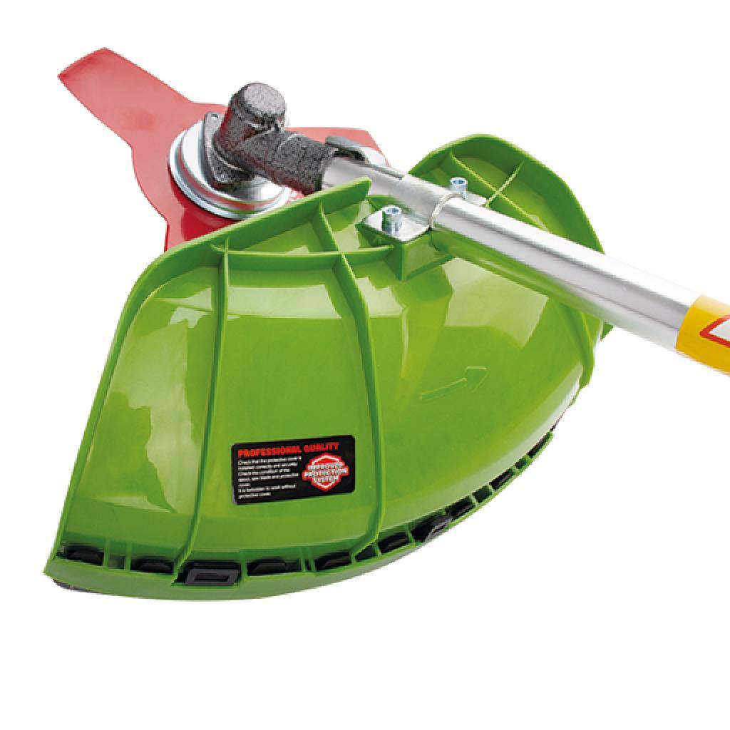 Коса бензиновая Procraft T5600 - Фотография №8
