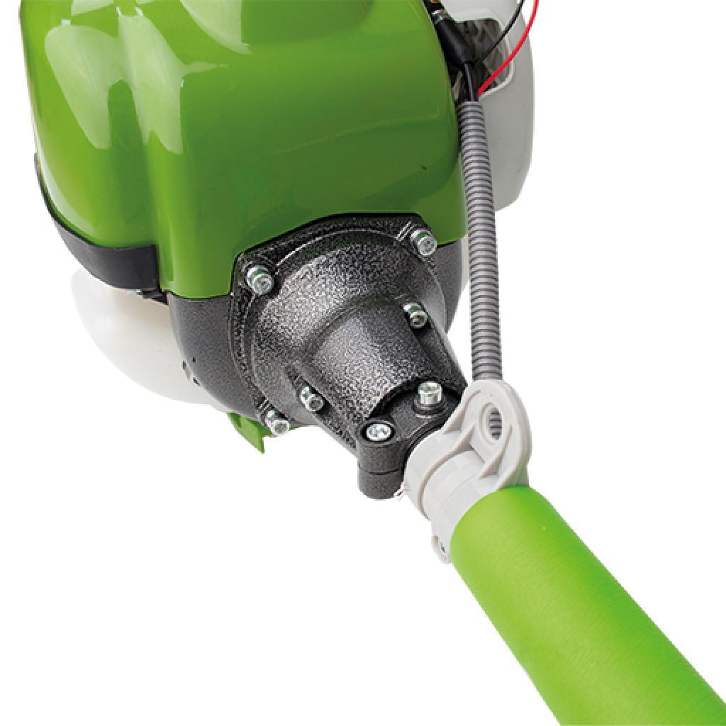 Коса бензиновая Procraft T5600 - Фотография №11