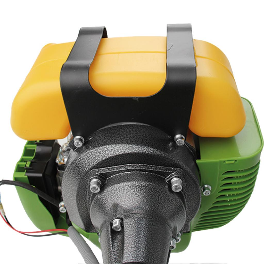 Коса бензиновая Procraft T4200 PRO NEW - Фотография №2