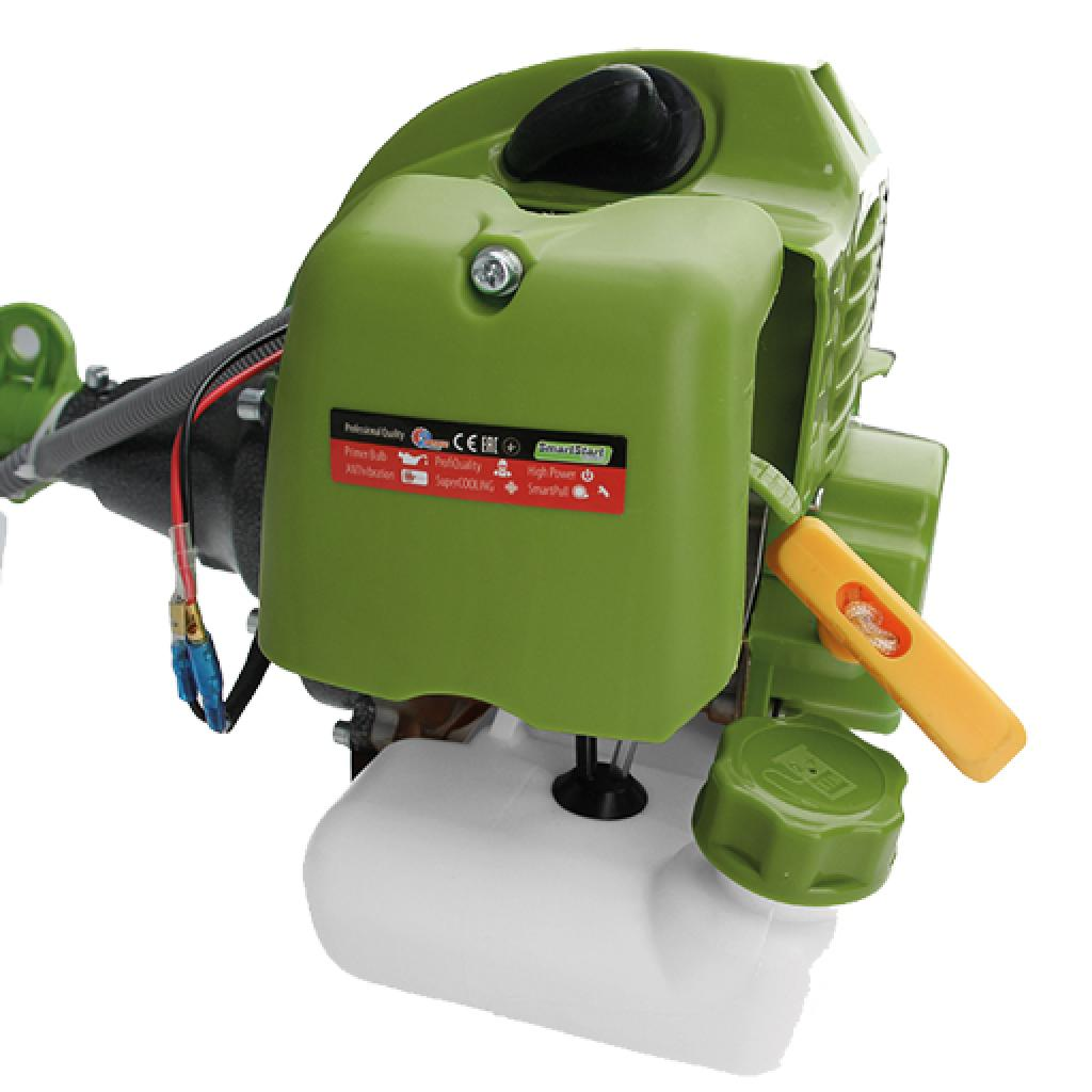 Коса бензиновая Procraft T4200 - Фотография №3