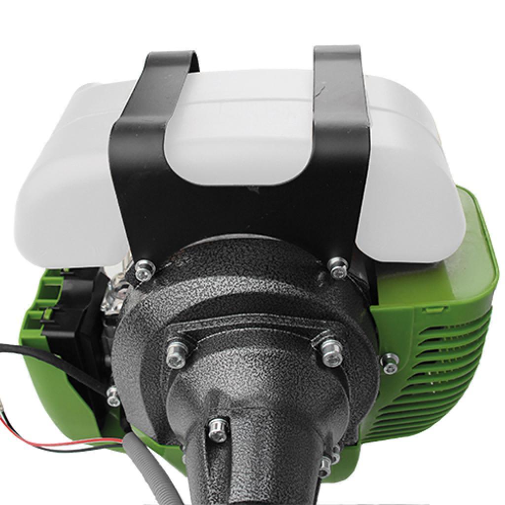 Коса бензиновая Procraft T4200 - Фотография №4