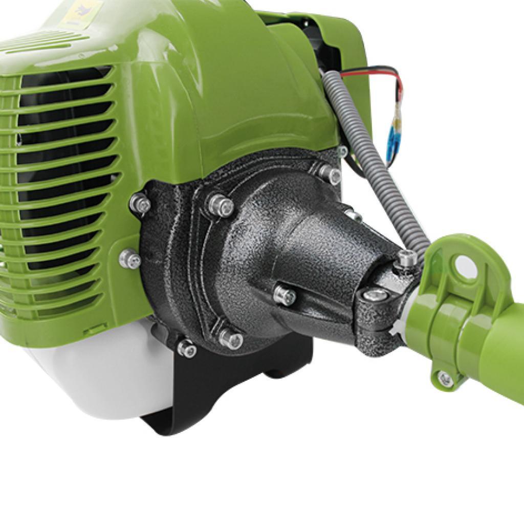 Коса бензиновая Procraft T4200 - Фотография №1