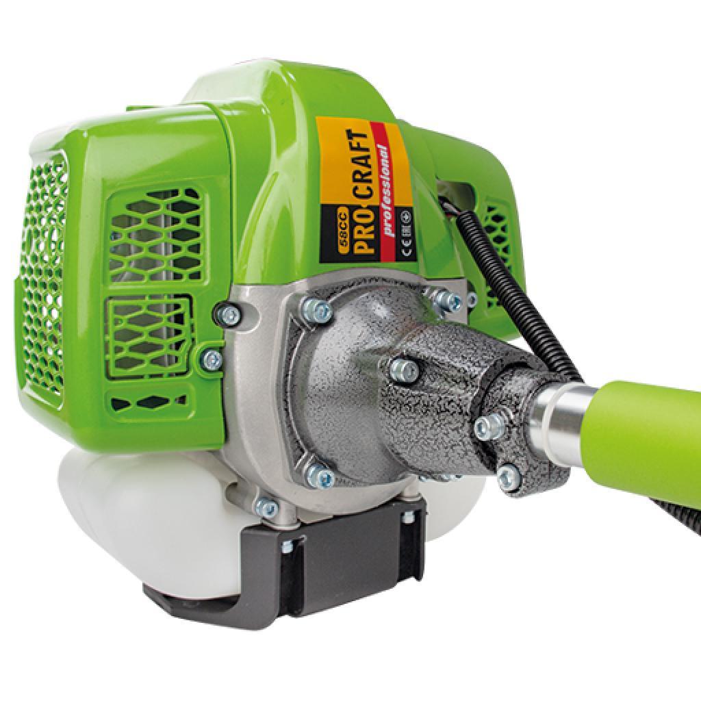 Коса бензиновая Procraft T4350 - Фотография №5