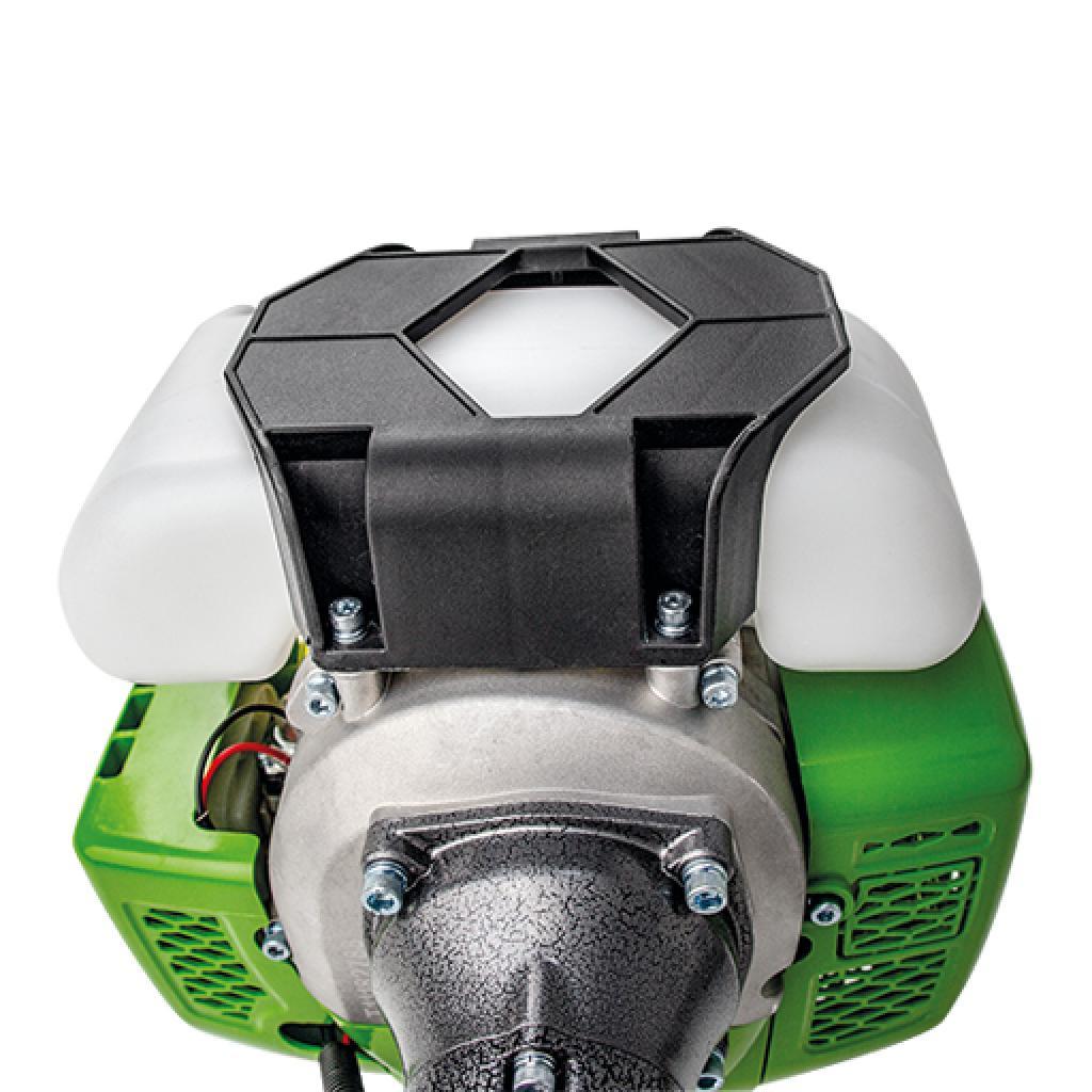 Коса бензиновая Procraft T4350 - Фотография №1