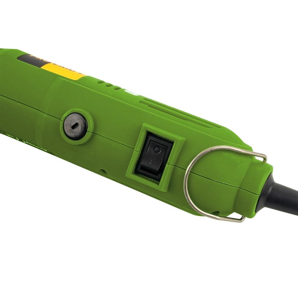Гравер Procraft PG400 с патроном - Фотография №1