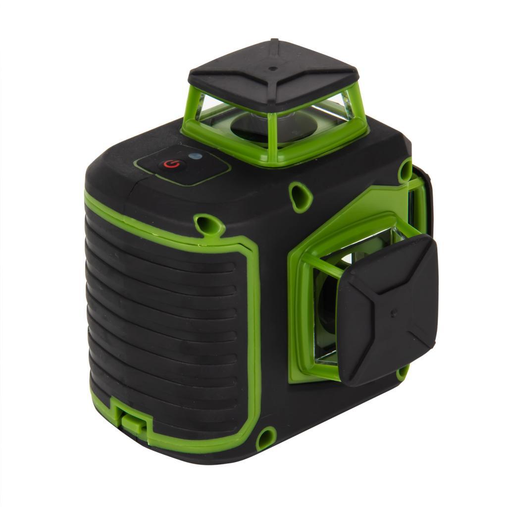 Лазерный уровень Procraft LE-3G - Фотография №1
