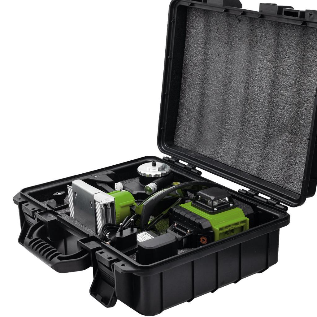 Лазерный уровень Procraft LE-4G - Фотография №3
