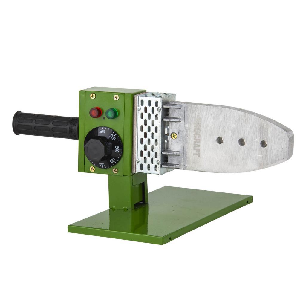 Паяльник для пластиковых труб Procraft PL1600 - Фотография №1