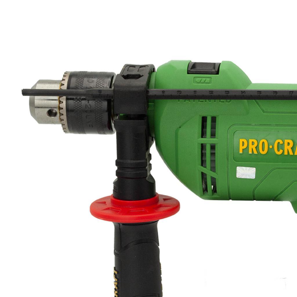 Дрель Procraft PS1100 ударная - Фотография №1