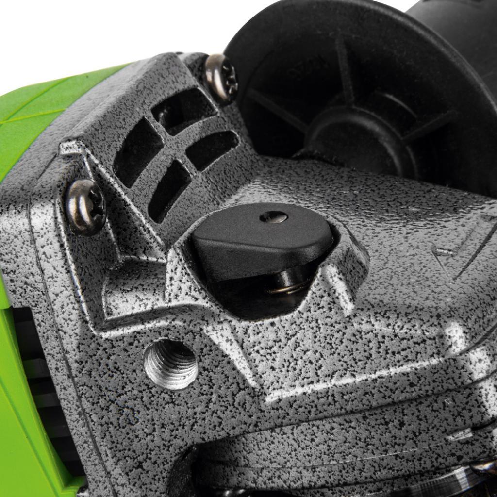 Углошлифовальная машина Procraft PW1200E 125 мм - Фотография №3