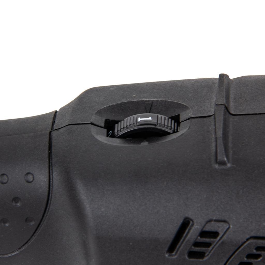 Углошлифовальная машина Procraft PW2200ES 180 мм - Фотография №3
