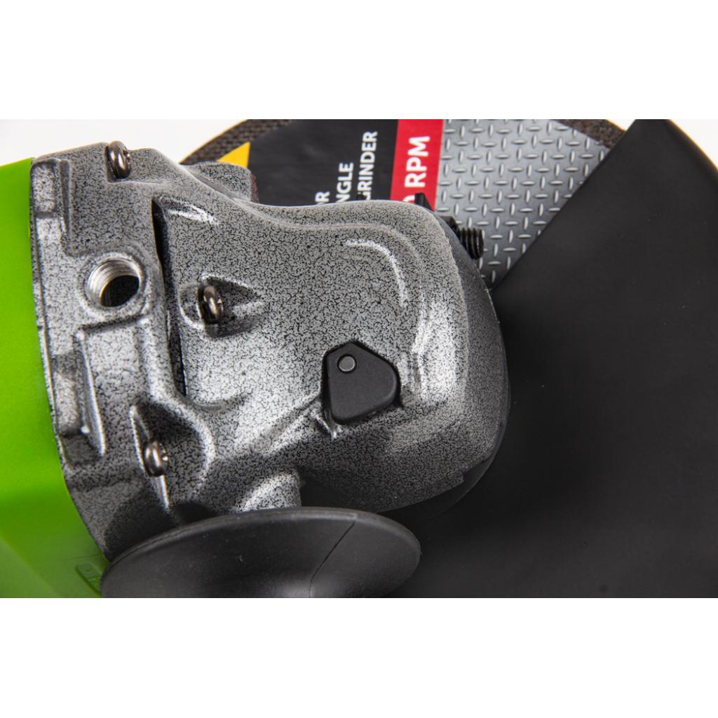 Углошлифовальная машина Procraft PW2200ES 180 мм - Фотография №5