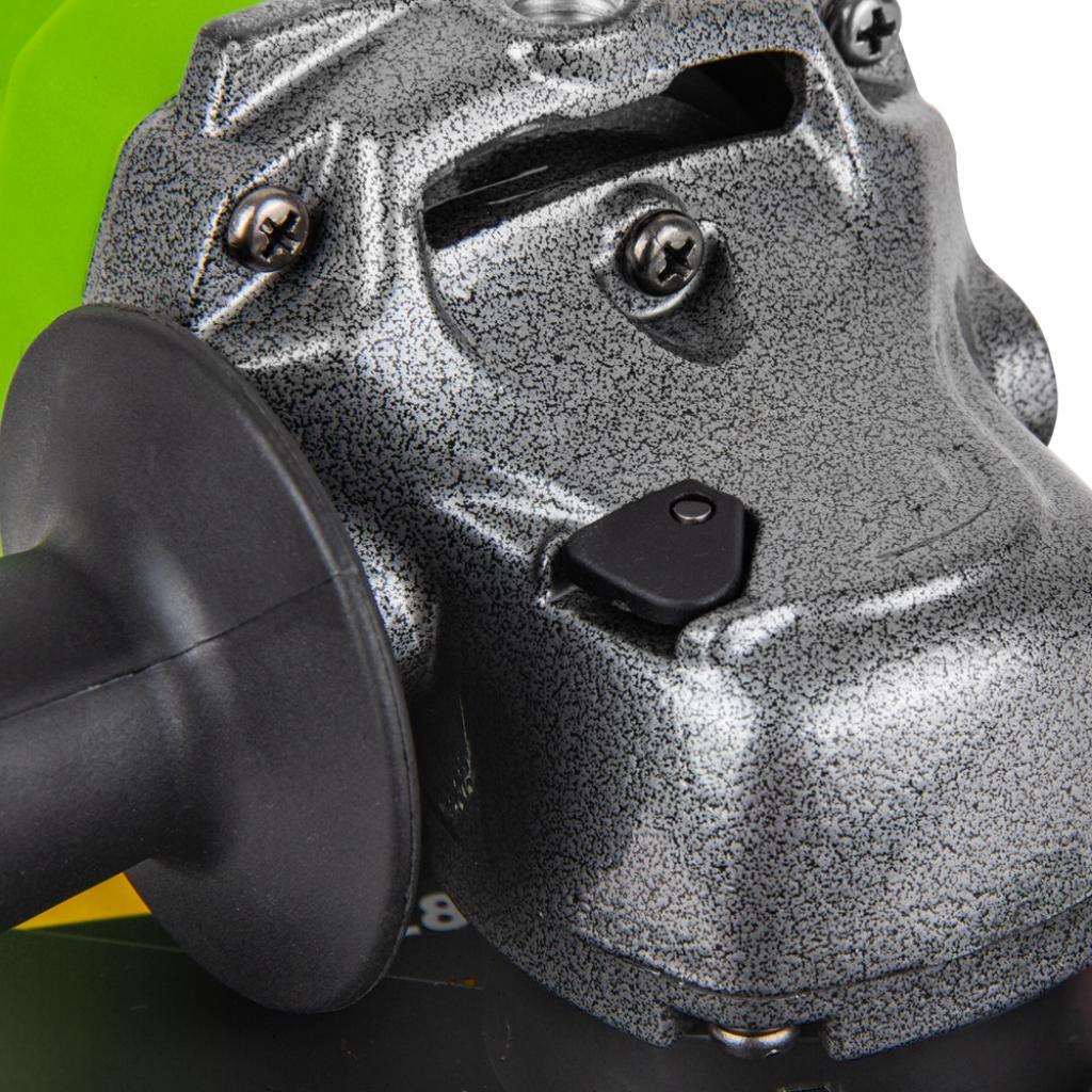 Углошлифовальная машина Procraft PW2200ES 180 мм - Фотография №6