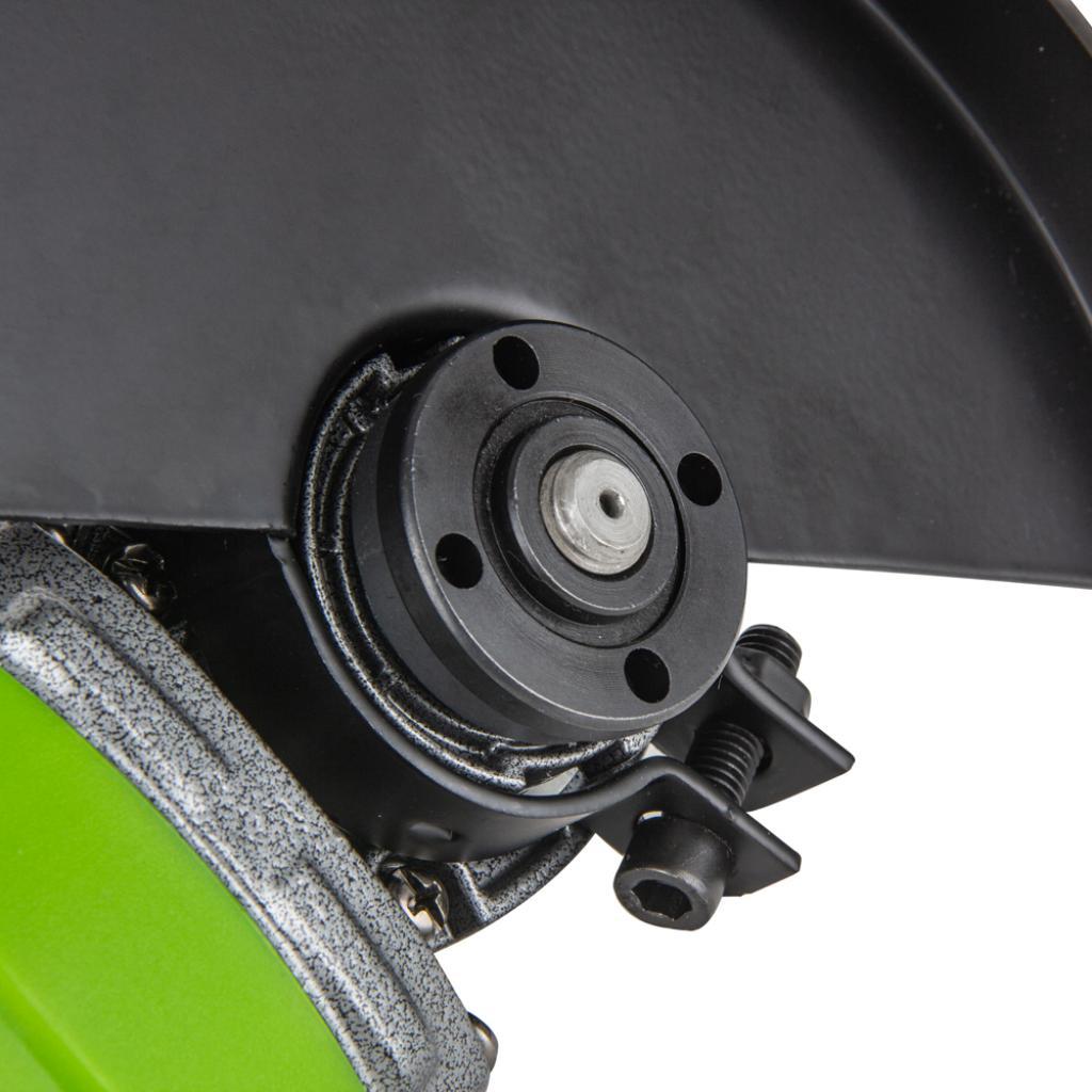 Углошлифовальная машина Procraft PW2200ES 180 мм - Фотография №8