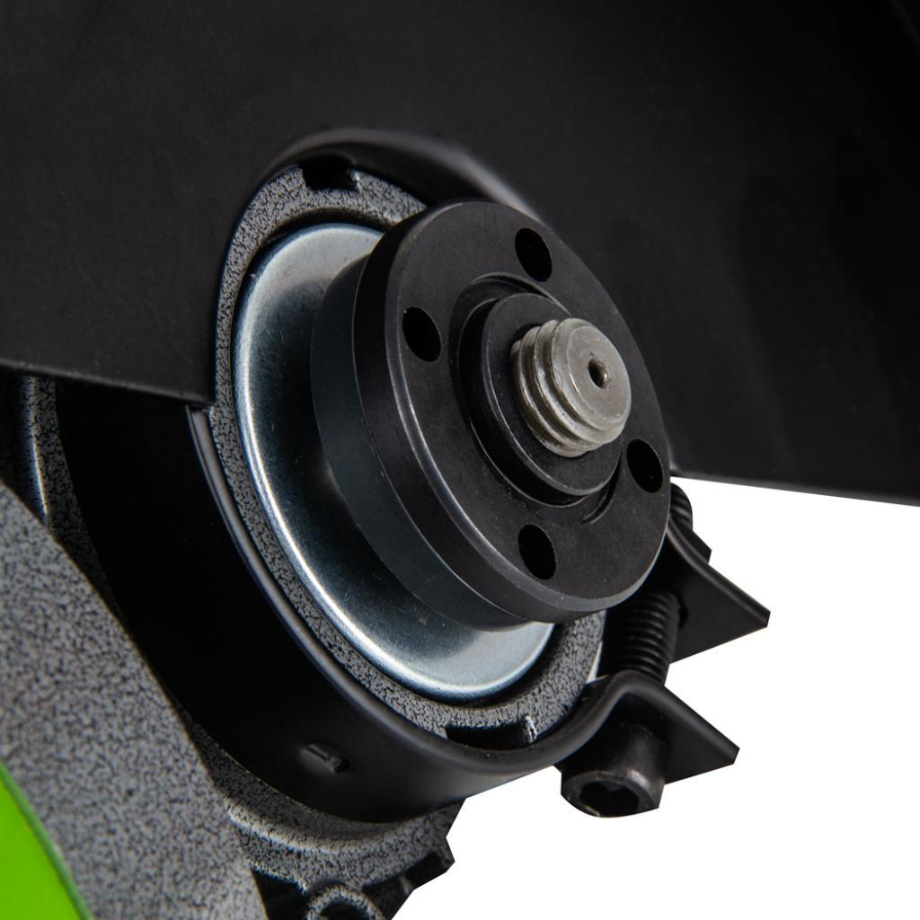 Углошлифовальная машина Procraft PW2650 230 мм - Фотография №4