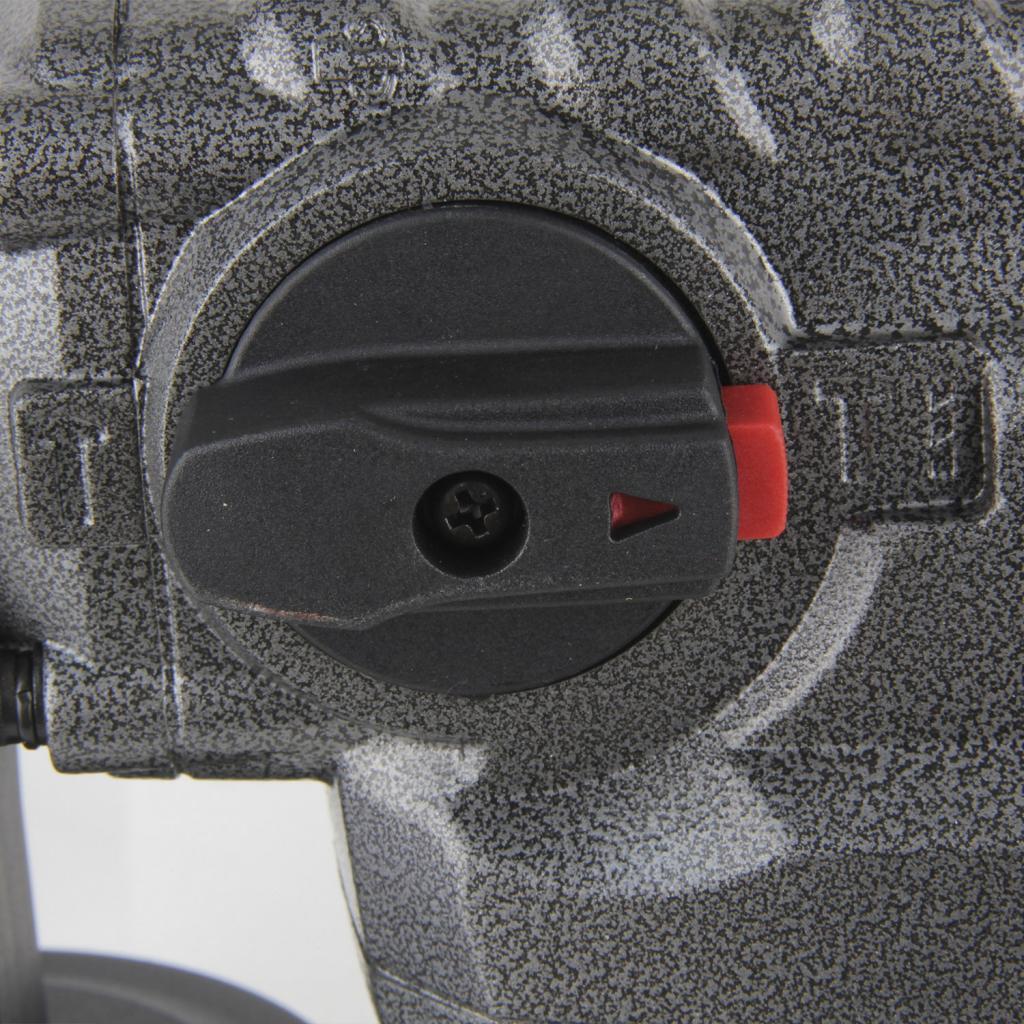 Перфоратор Procraft BH2200 - Фотография №5