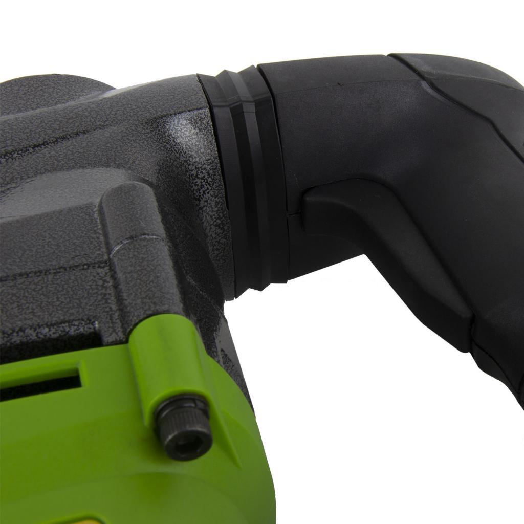 Перфоратор Procraft BH2350 SDS MAX professional NEW - Фотография №2