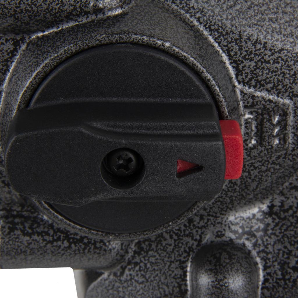 Перфоратор Procraft BH2350 SDS MAX professional NEW - Фотография №5