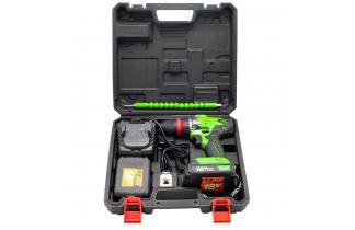 Шуруповерт Procraft Industrial PA18Li DFR +Extra