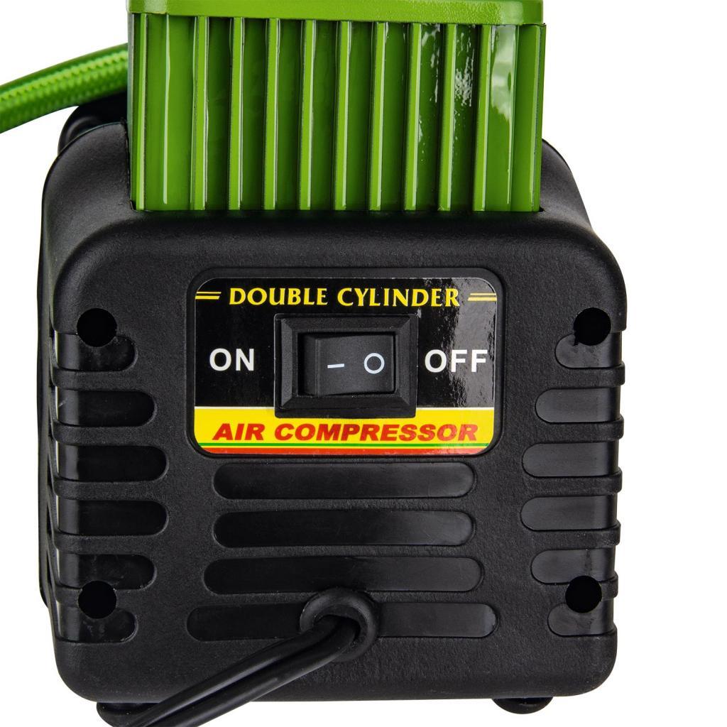 Воздушный компрессор Procraft LK400 - Фотография №2