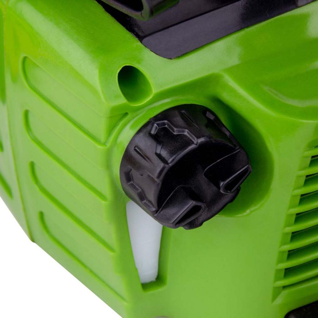 Аккумуляторная цепная пила Procraft PKA40Li - Фотография №6