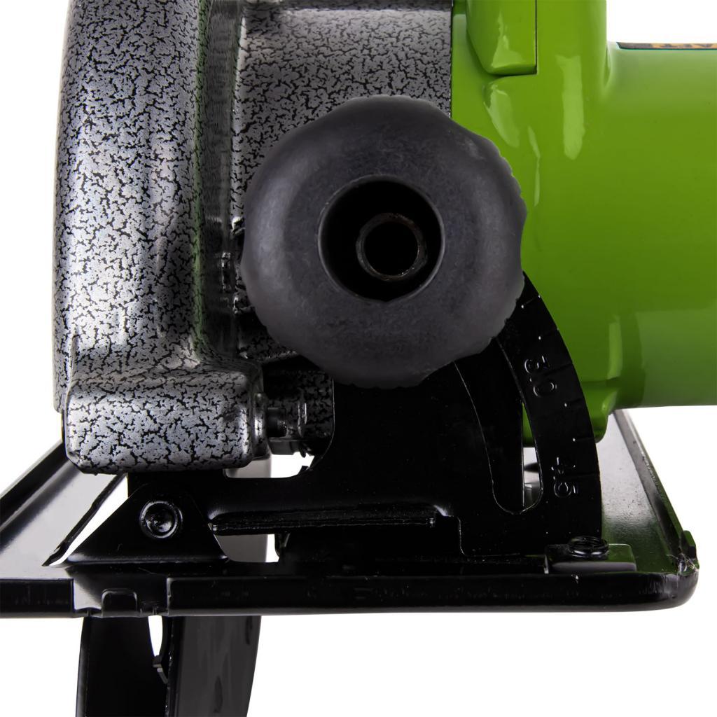Дисковая пила Procraft KR2200 - Фотография №3