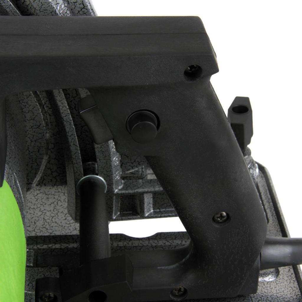 Дисковая пила Procraft KR2500(с креплением к столу) - Фотография №3