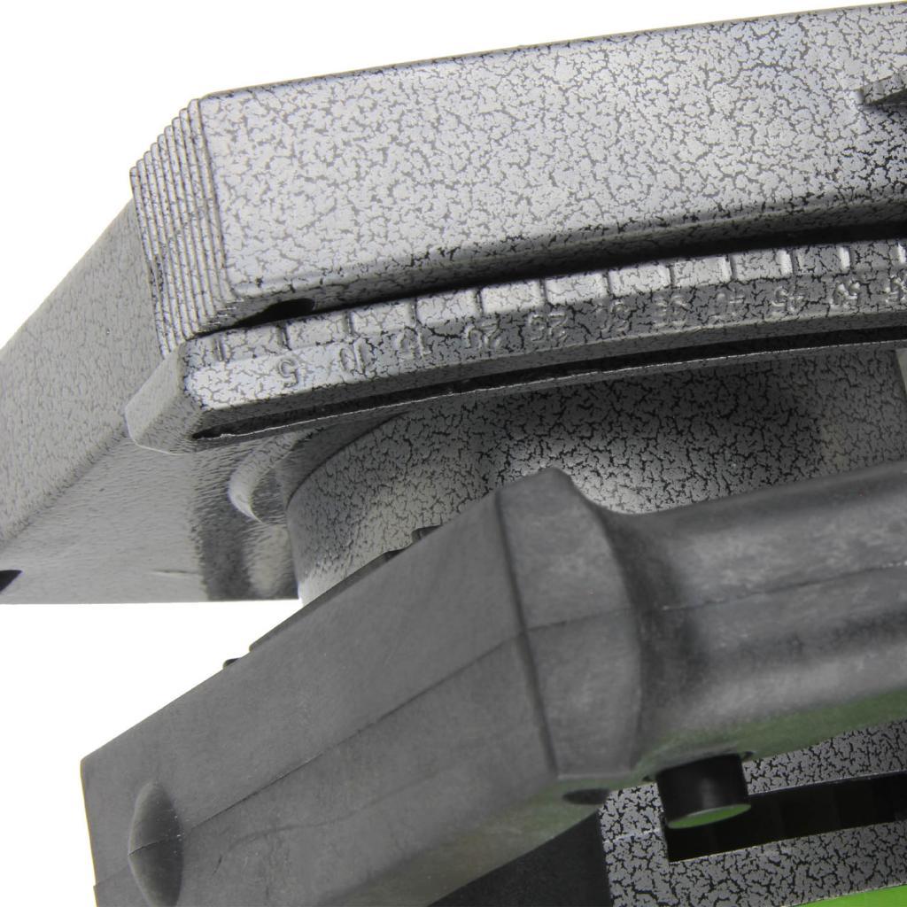 Дисковая пила Procraft KR2500(с креплением к столу) - Фотография №2