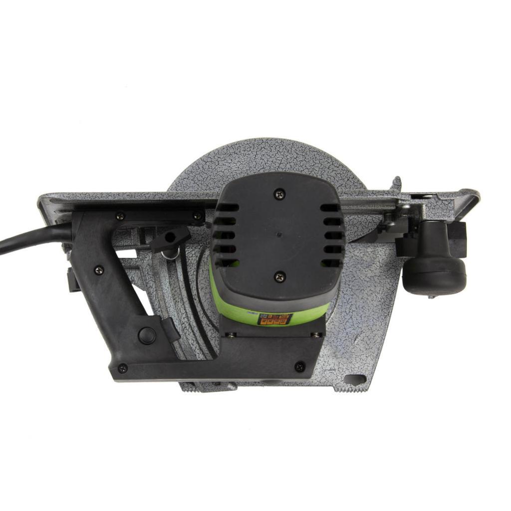 Дисковая пила Procraft KR2500(с креплением к столу) - Фотография №1