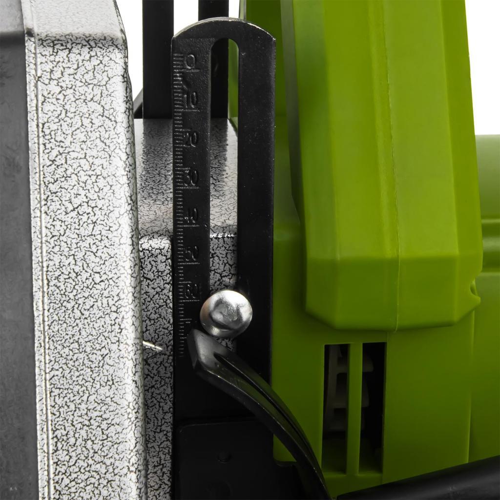 Дисковая пила Procraft KR2750 (с креплением к столу) - Фотография №5