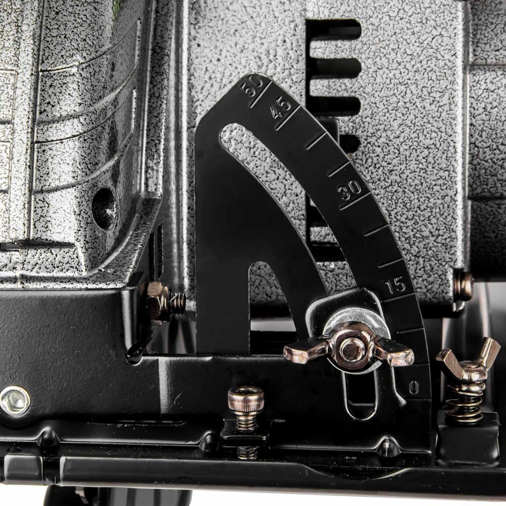 Дисковая пила Procraft KR2950 - Фотография №4