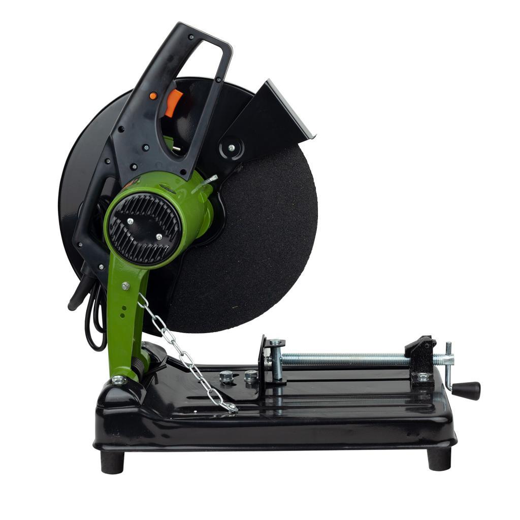 Металлорез Procraft AM3200 - Фотография №4