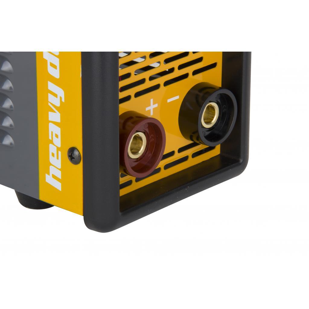Инверторный сварочный аппарат Procraft industrial RWI300 - Фотография №5