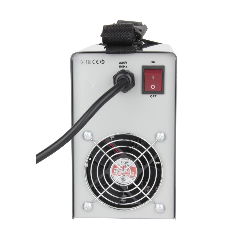 Инверторный сварочный аппарат Procraft industrial RWI300 - Фотография №6