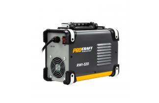 Инверторный сварочный аппарат Procraft industrial RWI320