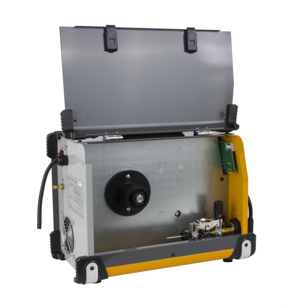 Инверторный сварочный полуавтомат Procraft industrial SPI320 - Фотография №3