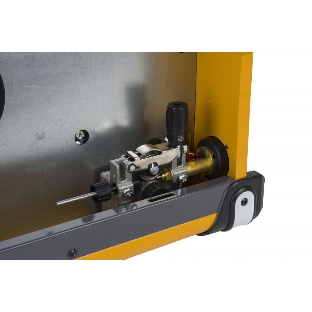 Инверторный сварочный полуавтомат Procraft industrial SPI320 - Фотография №2