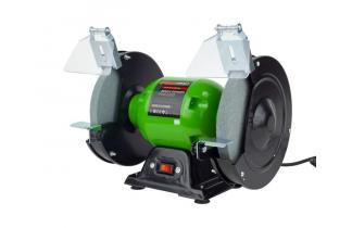 Точило Procraft Industrial PAE1250/200
