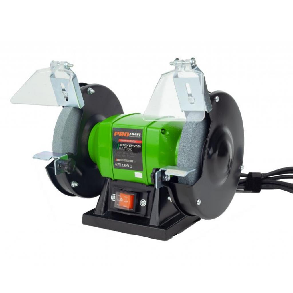 Точило Procraft Industrial PAE900/150 - Фотография №4