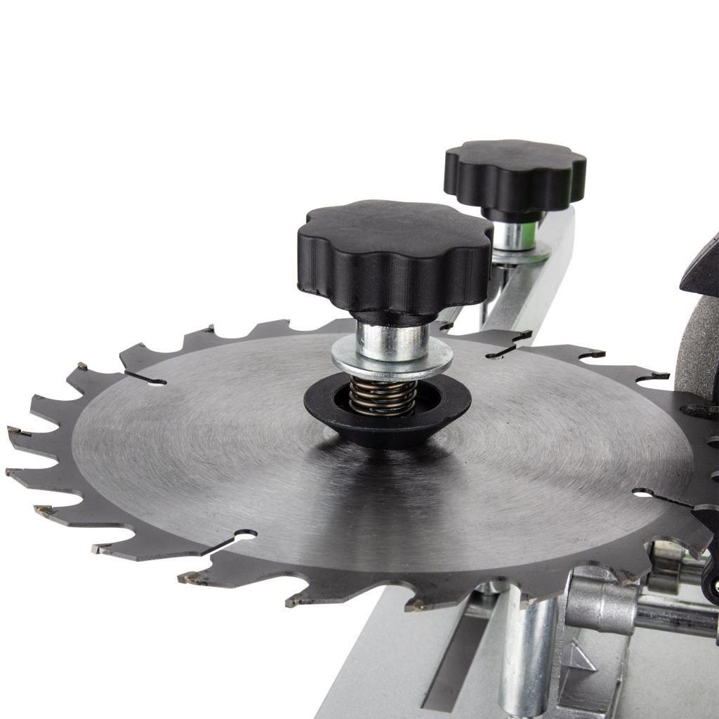 Заточка для пильных дисков Procraft SS350 - Фотография №3