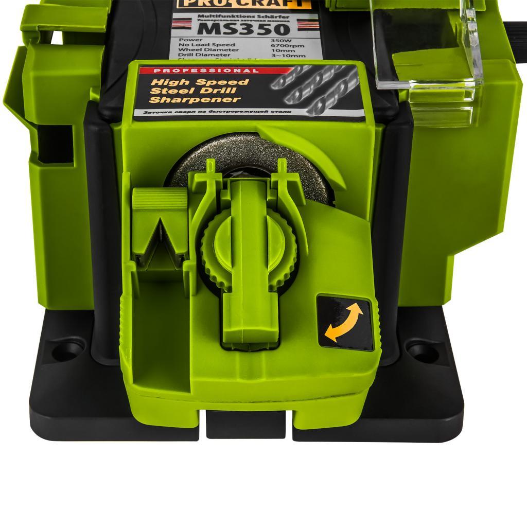 Заточка универсальная Procraft MS350 - Фотография №4
